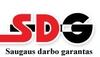 SDG, UAB darbo skelbimai