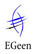 EGeen, AS
