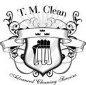 TM clean, UAB