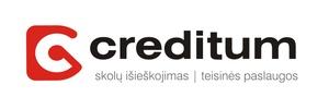 Creditum, UAB