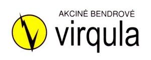 Virgula, AB
