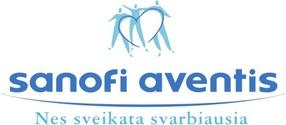 Sanofi-Aventis Lietuva, UAB