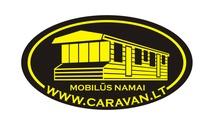 Static caravans, UAB