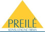 Konsultacinė firma Preilė / Preilė Consulting