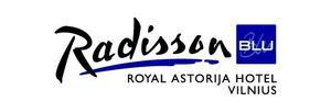 RADISSON BLU ROYAL ASTORIJA, UAB ASTORIJA HOTEL viešbutis