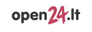Open 24, UAB