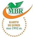 MBR parduotuvių ir restoranų įranga, UAB