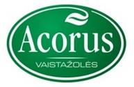 Acorus Calamus, UAB
