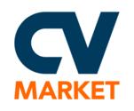 CV Market atrankos