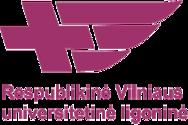 Respublikinė Vilniaus universitetinė ligoninė, Všį