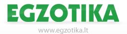 EGZOTIKA, Lipeikio įmonė