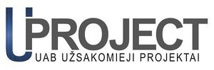 Užsakomieji projektai, UAB