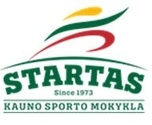 Kauno sporto mokykla STARTAS