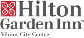 Hilton Garden Inn Vilnius/ City centre hotel, UAB