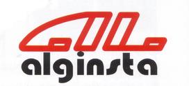 Alginsta, UAB