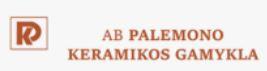Palemono keramikos gamykla, AB