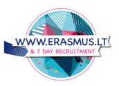 7 DAY Recruitment, UAB
