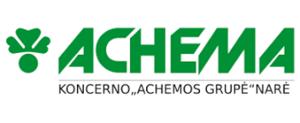 Achema, AB
