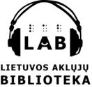 Lietuvos aklųjų biblioteka