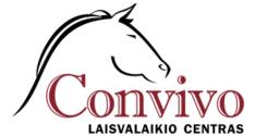 Convivo laisvalaikio centras, VšĮ
