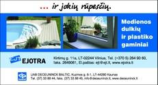 Vilniaus Ejotra, UAB