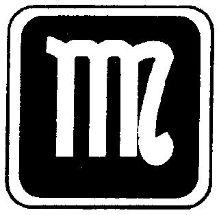 Zodiako ženklas mergelė
