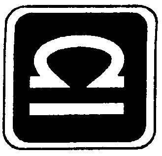 Zodiako ženklas svarstyklės