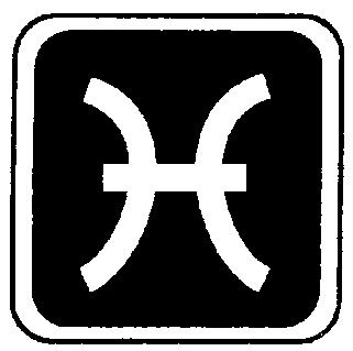 Zodiako ženklas žuvys
