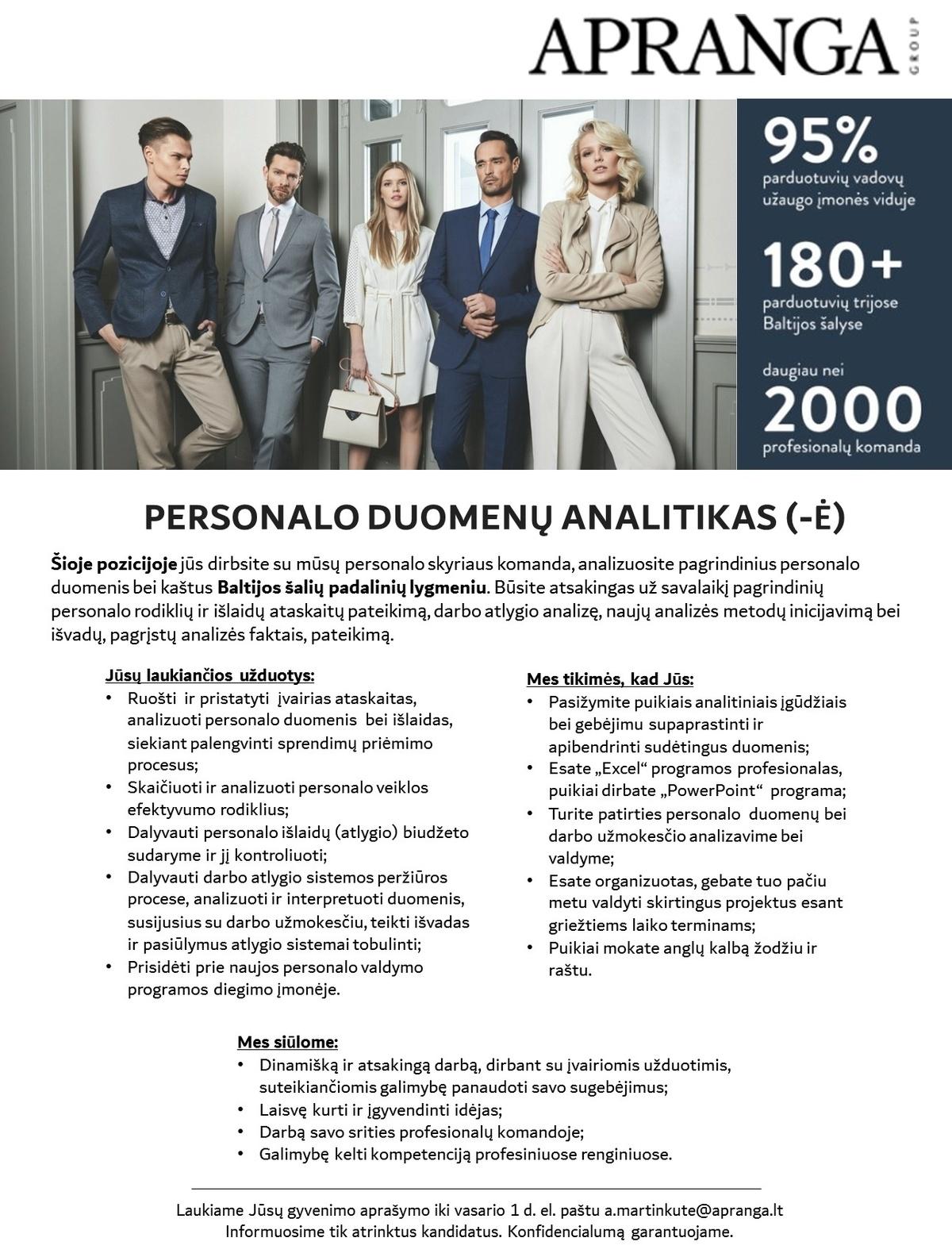 analitikų prekybos sistemos)