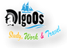 Algoos Study Work and travel INC. darbo skelbimai