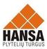 Hansa plytelių turgus, UAB darbo skelbimai
