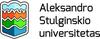 Aleksandro Stulginskio universitetas darbo skelbimai