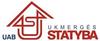 Ukmergės statyba, UAB darbo skelbimai