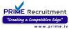 PRIME recruitment, SIA darbo skelbimai