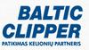 Baltic Clipper, UAB darbo skelbimai