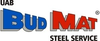 BUDMAT STEEL SERVICE, UAB - plieninių stogų ir kt. profilių sistemų gamintojas darbo skelbimai