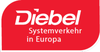 Diebel Speditions GmbH darbo skelbimai