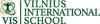 Vilniaus tarptautinė mokykla, VšĮ darbo skelbimai
