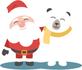 Pagaliau Kalėdos (nepriklausoma elfų įmonė) darbo skelbimai