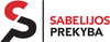 SABELIJOS PREKYBA, UAB darbo skelbimai
