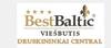 BEST BALTIC Hotel Druskininkai Central darbo skelbimai