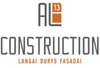 Al Construction, UAB darbo skelbimai