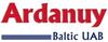 Ardanuy Baltic, UAB darbo skelbimai