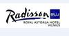 RADISSON BLU ROYAL ASTORIJA, UAB ASTORIJA HOTEL viešbutis darbo skelbimai