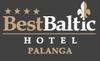 BEST WESTERN VIEŠBUBest Baltic viešbutis Palanga, UAB Best Baltic hotels darbo skelbimai