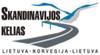 Skandinavijos kelias, UAB darbo skelbimai