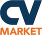CV Market klientas darbo skelbimai