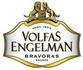 Volfas Engelman, AB darbo skelbimai