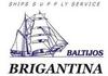 Baltijos Brigantina, UAB darbo skelbimai