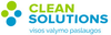 Clean Solutions, UAB darbo skelbimai